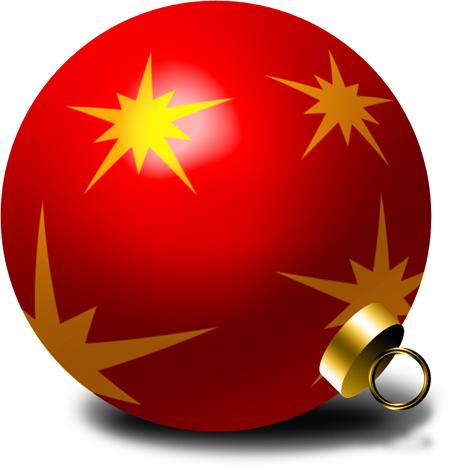 Adornos navide os trucos paso a paso medellin colombia for Imagenes de bolas de navidad